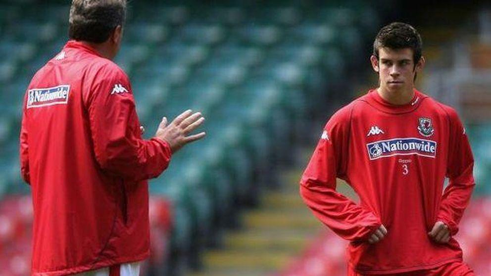Toshack saca la cara por Bale: Juega en el último puesto en el que debería jugar
