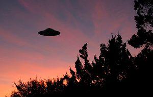 Luces en el cielo: el origen del fenómeno ovni en plena Guerra Fría
