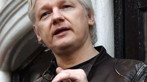 La sorprendente vida de Julian Assange, al descubierto: fue padre durante su encierro