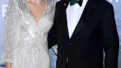 Charlène de Mónaco brilla como anfitriona de Johnny Depp, Helen Mirren y Sting