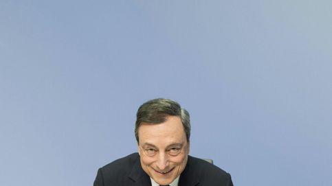 Draghi, ministro de Economía europeo