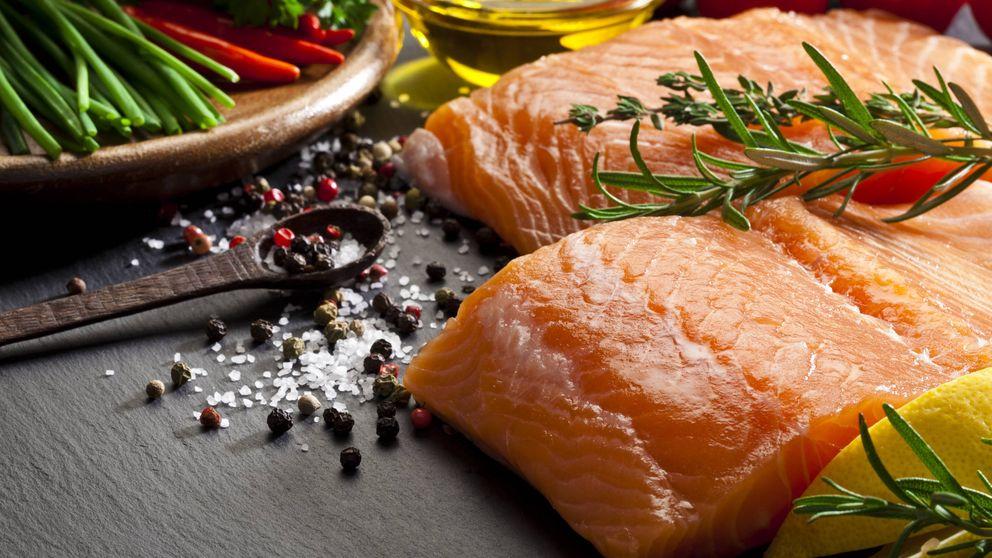 Las enfermedades autoinmunes se pueden tratar con la comida