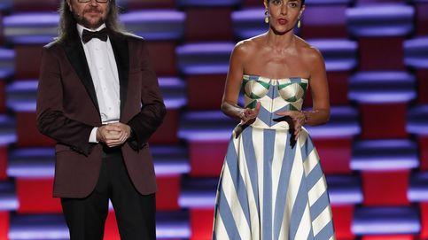 'Roma' y Raphael se imponen en la VI edición de los Premios Platino