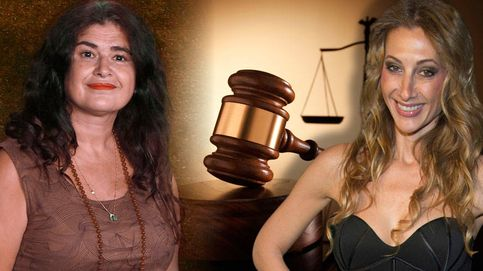 Etxebarria, condenada a pagar 10.000 € a Pont por llamarla prostituta de lujo