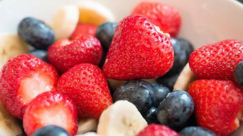 Dieta de la fruta: adelgaza y depura tu cuerpo en 3 días