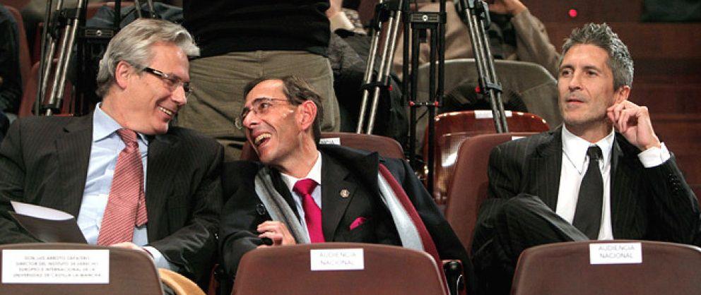 Foto: Alfonso Guevara, el 'antijuez' que nunca rectifica