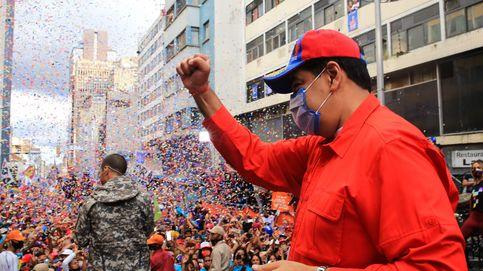 Venezuela: un Estado fallido, una oposición fallida y unas elecciones huérfanas