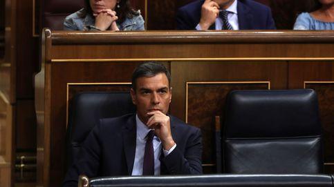 Sánchez pide generosidad a PP y Cs para que no haya repetición electoral