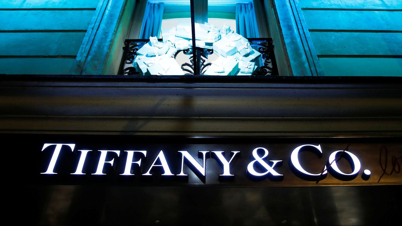 Louis Vuitton desayuna con diamantes y cierra la compra de Tiffany por 14.700 M