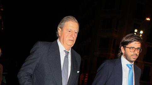 Álvaro, el hijo discreto de Fernando Falcó y Marta Chávarri y novio de Isabelle Junot