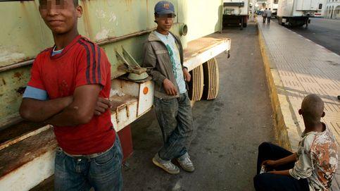 El destino que aguarda a los menores que Ceuta y Melilla quieren repatriar