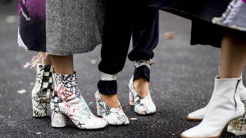 Zapatos de rebajas para dar la bienvenida a la primavera