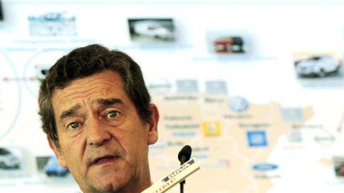 Mario Armero dejará la vicepresidencia ejecutiva de Anfac el 31 de diciembre