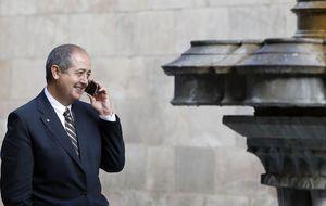 Los 'consellers' y altos cargos de la Generalitat que tienen sobresueldos