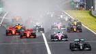 Imola, Nurburgring, Portimao… la F1 se queda en Europa, como en los 70