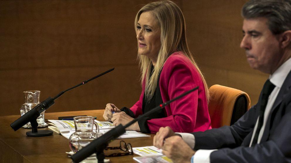 Una diputada del PP critica a Cifuentes por desafiar a Génova con las primarias