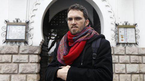 Imam, gay, seropositivo y musulmán en Europa
