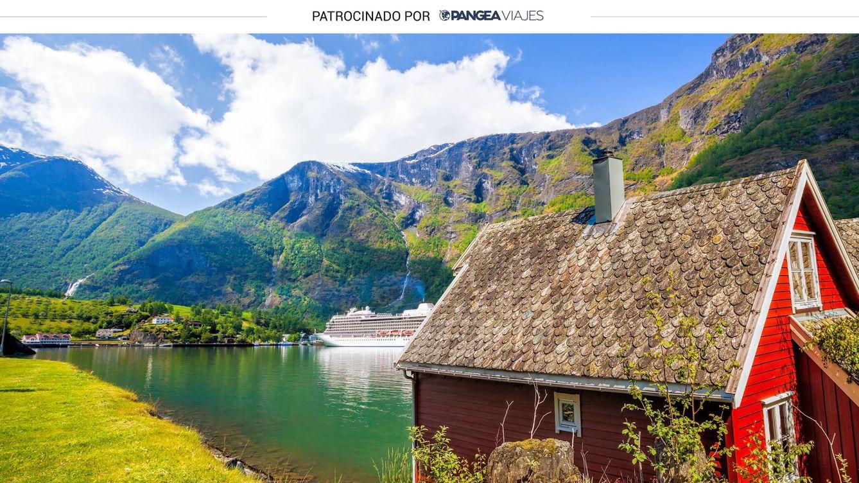 No solo fiordos y auroras boreales: Noruega, como nunca la habías visto