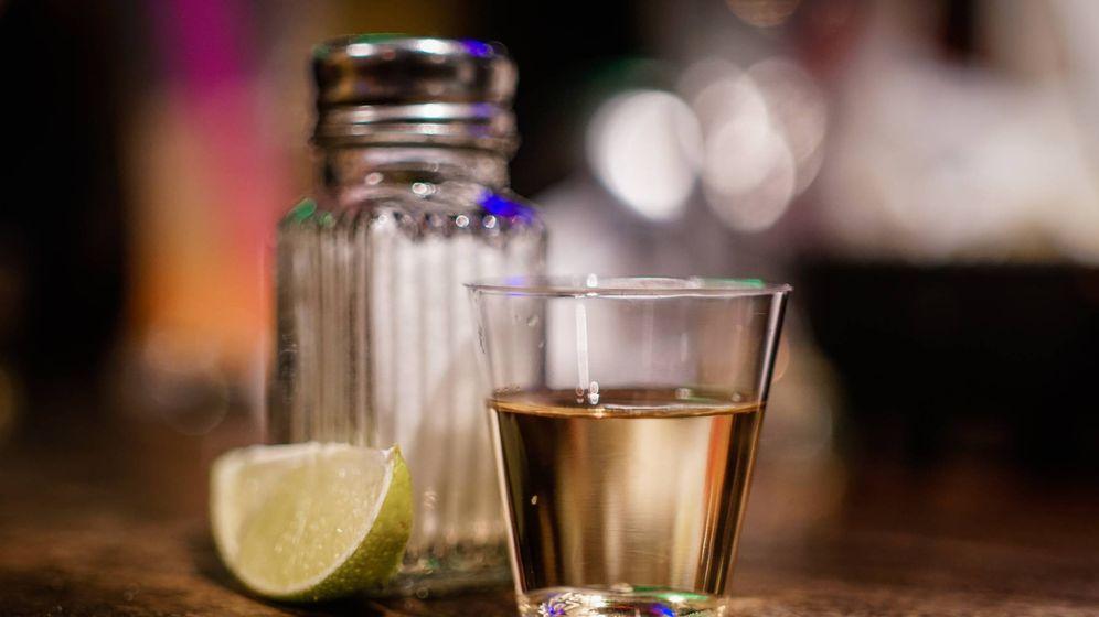 Foto: ¿Un vaso de tequila o de mezcal?