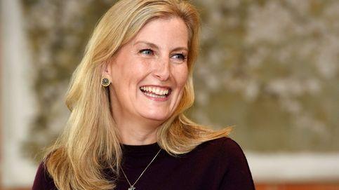 Sophie de Wessex resurge en la familia real británica: el relevo de Meghan Markle