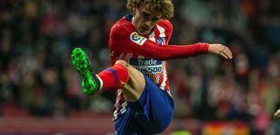 Post de Los motivos de Griezmann para salir del Atlético de Madrid y su desafío