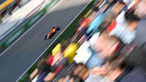 Clasificación del GP de Azerbaiyán de F1 en directo: Alonso y Sainz, a por la Q3