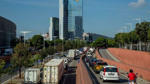 DGT: la velocidad máxima de los coches en las ciudades será de 30 km/h