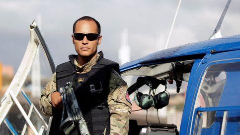La policía venezolana abate a 5 miembros del 'grupo terrorista' liderado por Óscar Pérez