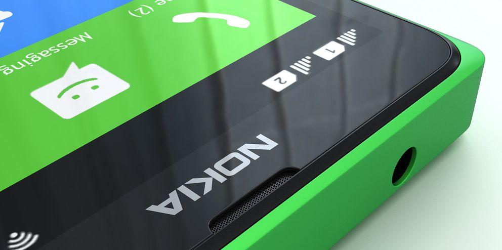 Foto: Microsoft acaba con el sueño de Nokia y finiquita sus móviles Android