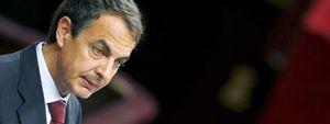 Foto: Zapatero pone en marcha el mayor recorte del gasto social de la democracia