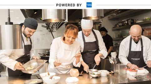Un viaje gastronómico de la mano de diez chefs con Estrella Michelin