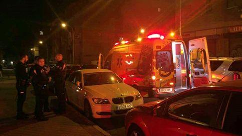 Dos jóvenes, heridos graves tras ser apuñalados en una reyerta en Madrid