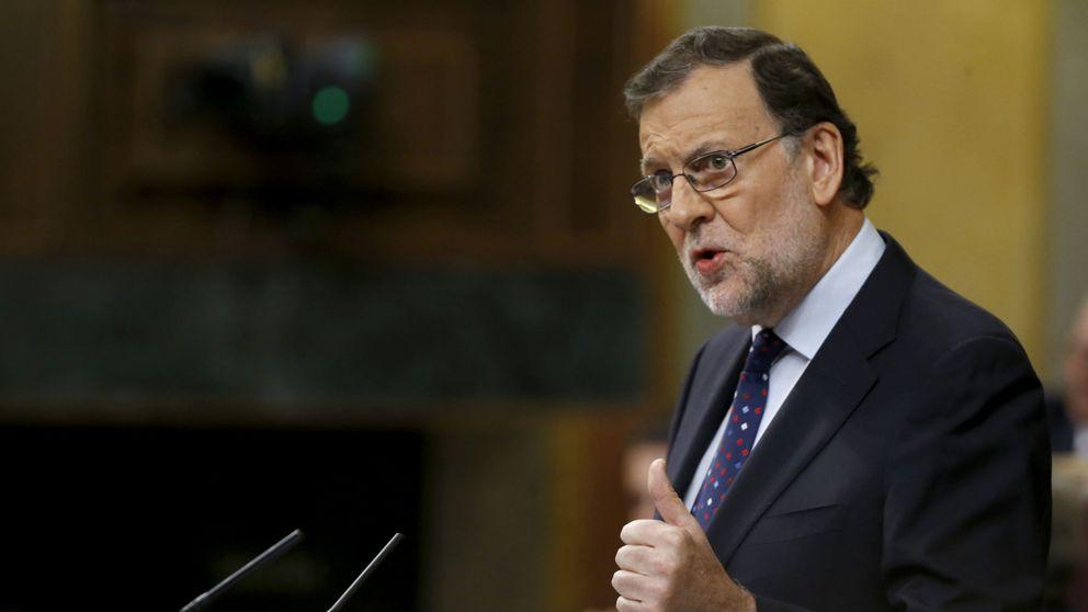 Rajoy: El no Gobierno tiene un coste y lo pagaremos entre todos los españoles