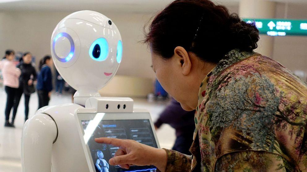 Finanzas, tecnología e inteligencia artificial