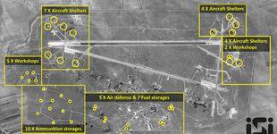 Post de Un ataque con misiles no es una estrategia