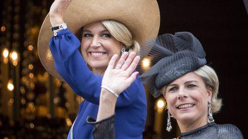 Los 20 años como princesa de Laurentien de Holanda, cuñada de Máxima, en 10 peculiares looks
