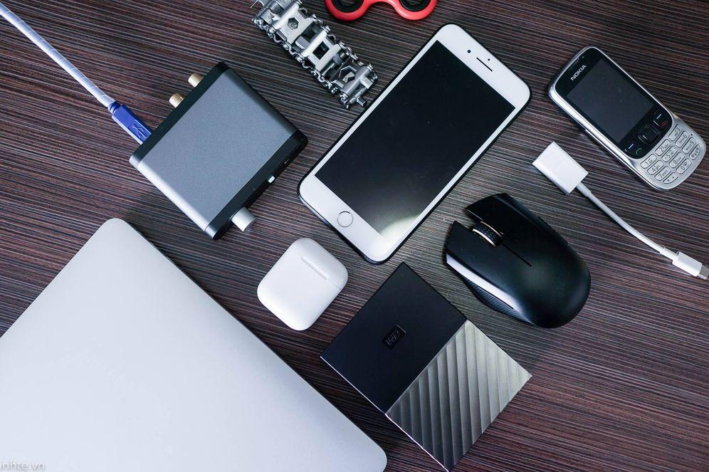 Diez 'gadgets' que puedes comprar por menos de 50 euros y te cambiarán la vida