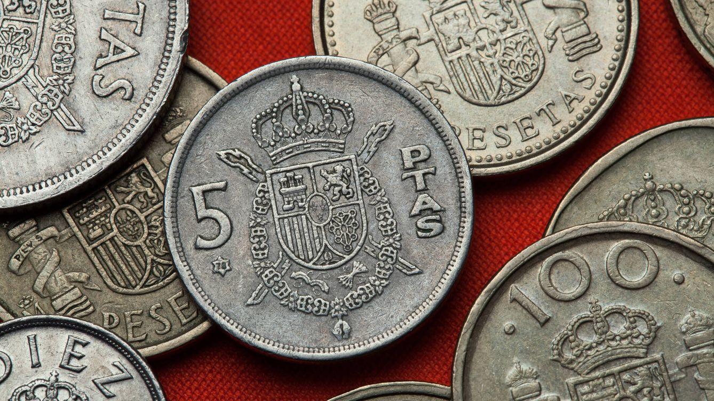 Una breve (pero interesante) historia de la peseta