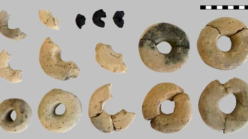 Arqueólogos hallan en Austria unas rosquillas de cereal de la Edad del Bronce