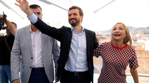 ¿Qué presidente prefiere? Pablo Casado se dispara en el último barómetro del CIS