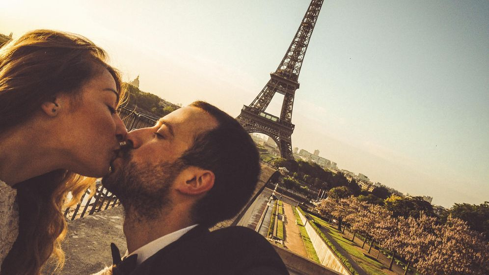 Foto: Se juró a él mismo que jamás se enamoraría de una pija. (iStock)