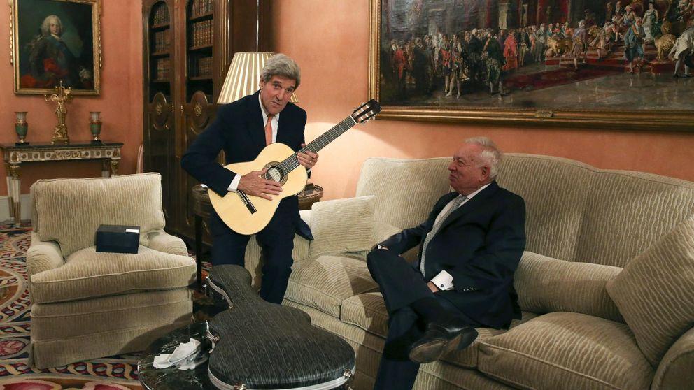 Desconcierto en Exteriores: ofrecen las mejores embajadas a un mes del 20-D
