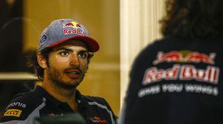 Red Bull no quiere soltar a Carlos Sainz: ¿bendición o una faena?
