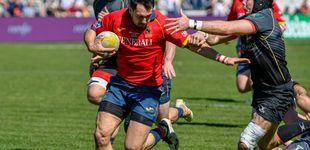 Post de España de rugby gana a Alemania e iguala el mejor resultado de su historia
