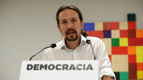 Iglesias exige a Sánchez que rectifique y busque con Podemos una alternativa al PP