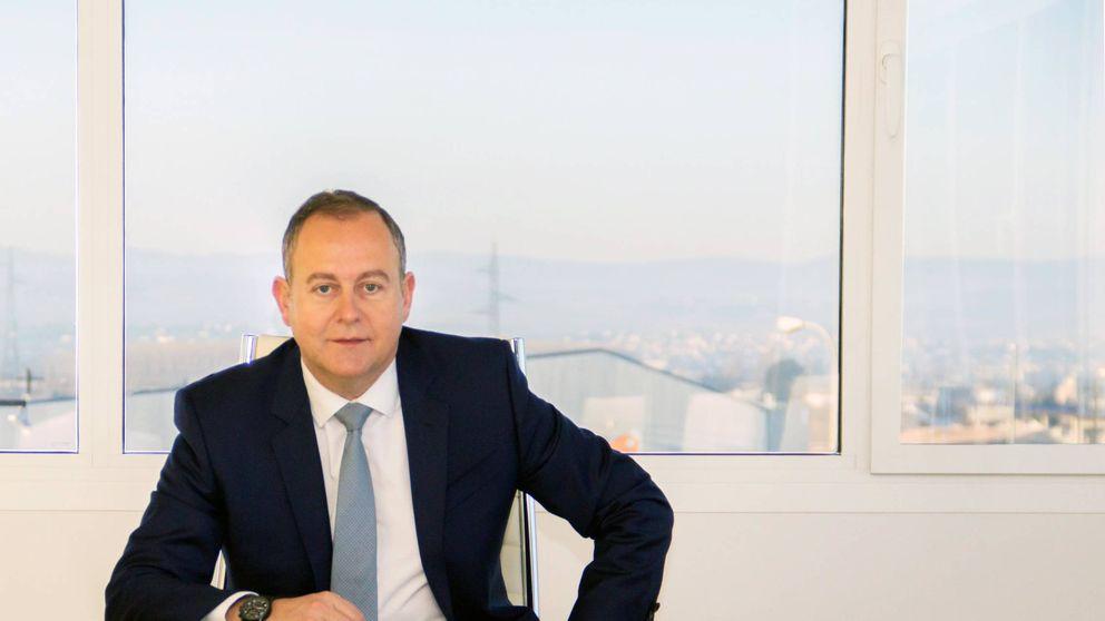 Luis Osuna abandona por sorpresa la presidencia ejecutiva de Covirán