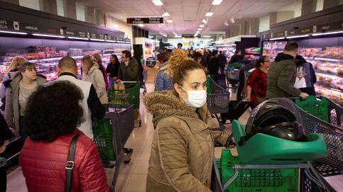 Los Mossos piden no acudir en masa a los 'súper': el abastecimiento está garantizado