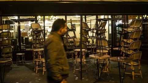 Toque de queda, la última bala contra el confinamiento que se extiende por Europa