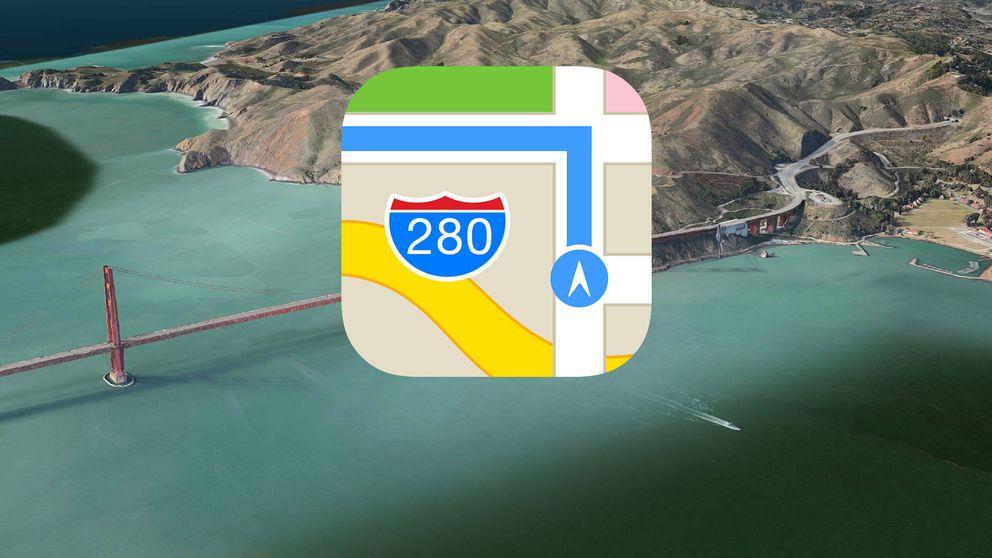 Los mejores trucos de Apple Maps que te harán abandonar Google para siempre