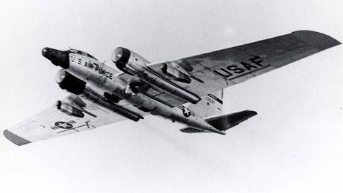 Ladrones de ala blanca: los aviones espía más famosos del mundo